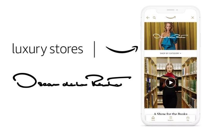 Amazon Luxury Store, la nueva y exclusiva tienda de moda de alta costura del gigante online