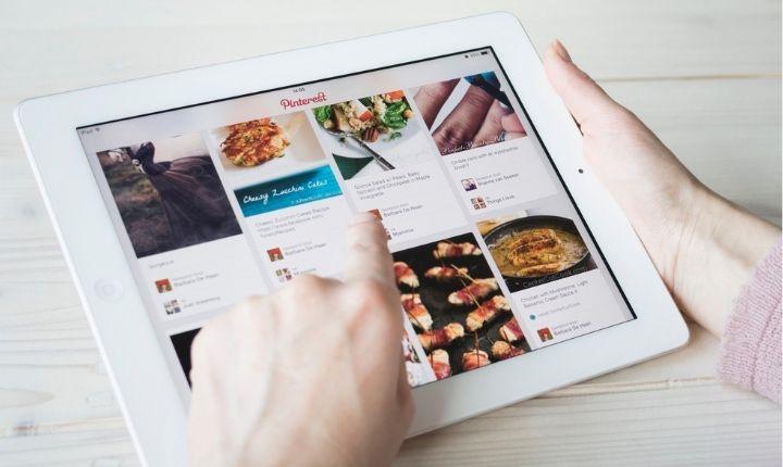Compras en Pinterest, Pinterest, Publicidad en Pinterest, resultados, usuarios activos