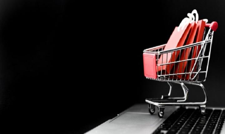 Secuestro de carrito de compras