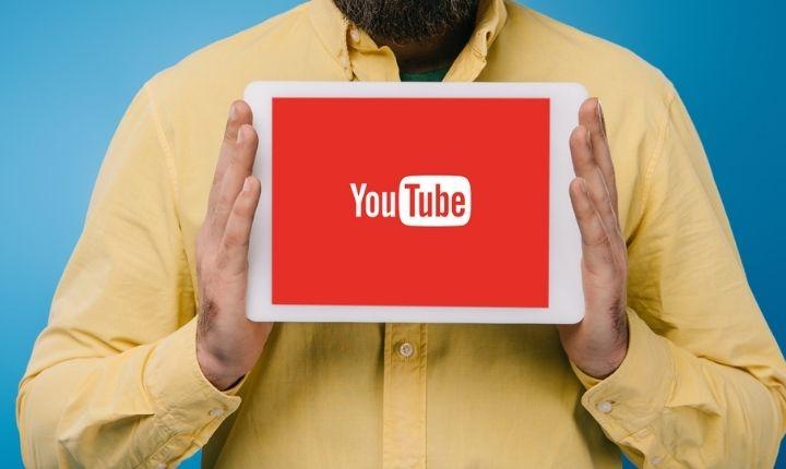 Crece Youtube en Chile