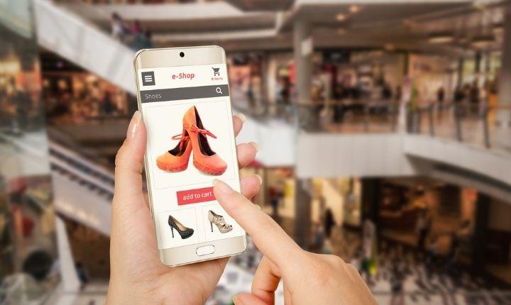 apps de compras más utilizadas en Chile