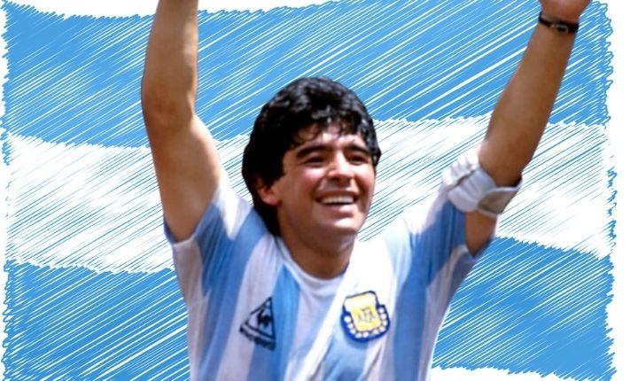 Muere Maradona: las 12 mejores campañas publicitarias de una leyenda del deporte