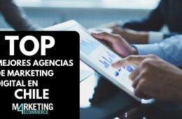 agencias de marketing digital en Chile