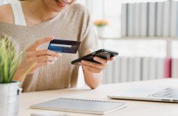 tipos de pagos online