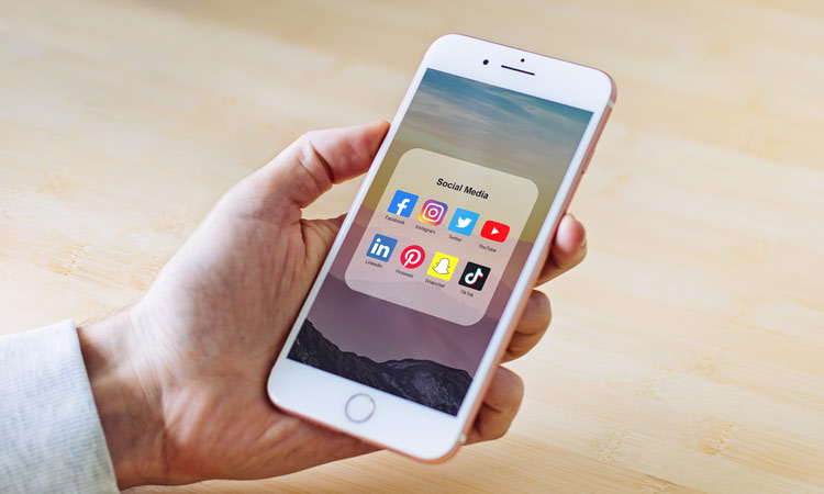 10 grandes tendencias en redes sociales que marcarán 2021