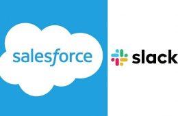 Salesforce compra Slack por 23.000 millones de euros