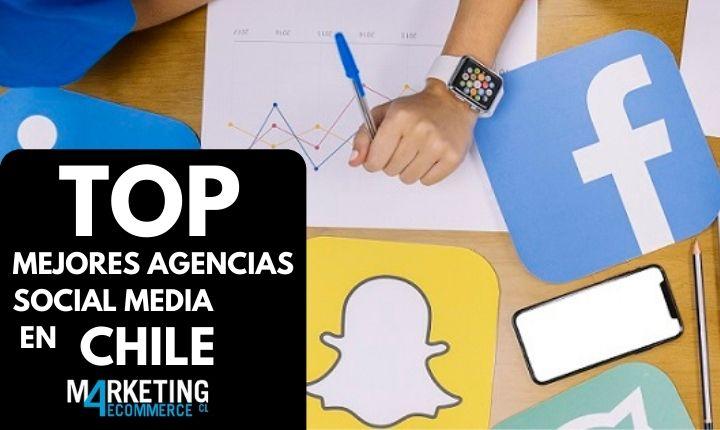 agencias de social media en Chile