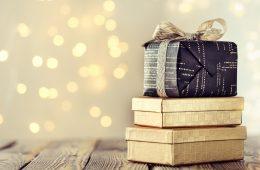 Foto sobre regalos vía online en Chile