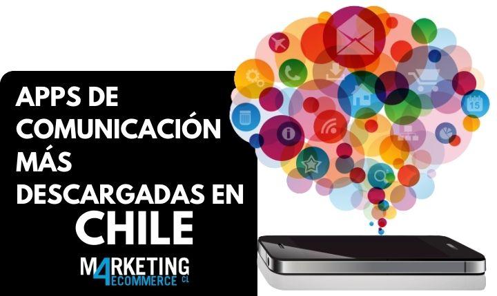 apps de comunicación gratuitas