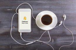 Qué es y cómo funciona Clubhouse, la nueva red social de moda en la que sólo puedes compartir audio