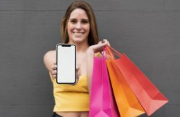 Marina Online, el marketplace que te permite vitrinear como si estuvieras en el mall de Viña del Mar