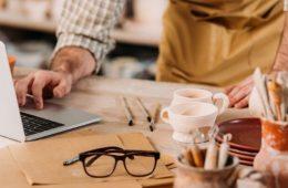eCommerce de artesanía: Cómo entrar en la venta online sin morir en el intento