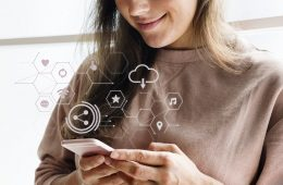 Los medios digitales en Chile crecen hasta el 44,8%, en 2020 (AAM)