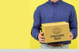 La expansión logística de Mercado Libre en Chile