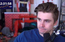 Quién es Ludwig Ahgren, el streamer que lleva más de dos semanas emitiendo en directo en Twitch