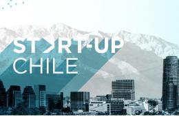 Logo Start-Up Chile