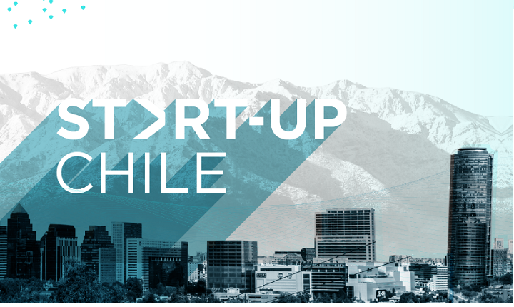Logo Start-Up Chile