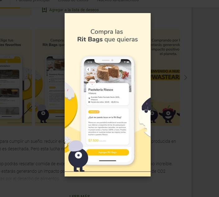 app Rit