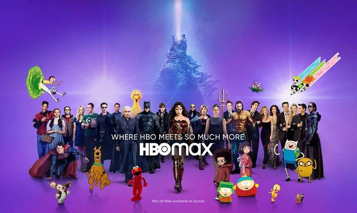 HBO Max en Chile: conoce su nueva plataforma que llegará en junio a Latinoamérica