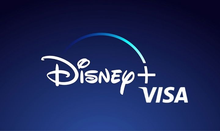 Gratis Disney +