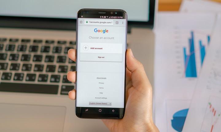 Cumpleaños de Google en Chile