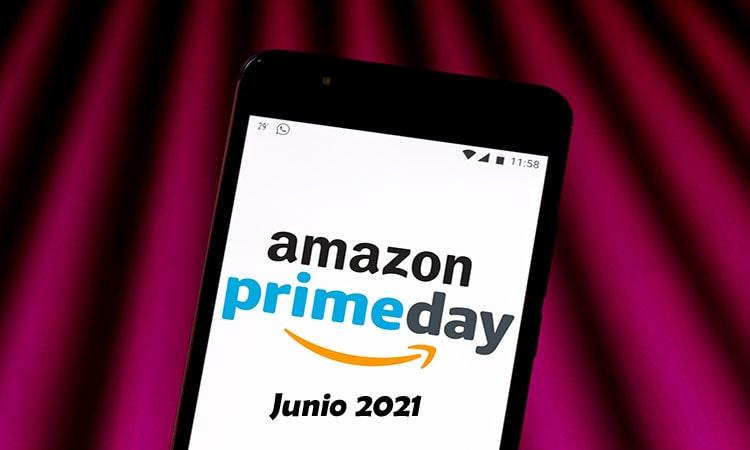 Amazon adelanta el Prime Day 2021 al mes de junio