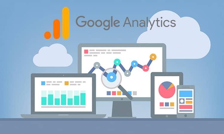8 métricas básicas de Google Analytics que debes conocer para tu web o eCommerce