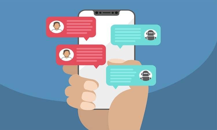 chatbot para otimizar conversión