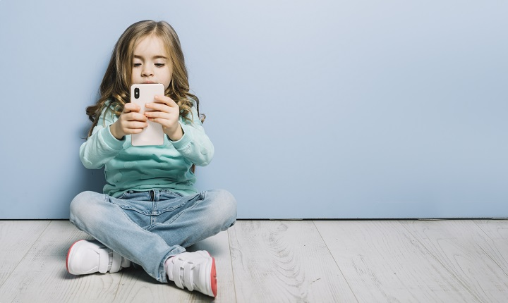 Los niños y la tecnología: 4 claves para utilizarla sabiamente