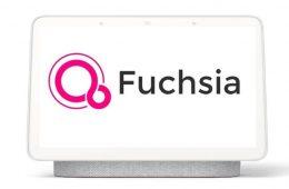 Qué es Fuchsia: el nuevo sistema operativo de Google