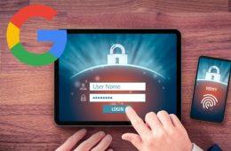 Google activará la verificación en dos pasos para todos sus usuarios