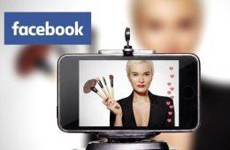 Sephora y Clinique, entre las primeras marcas en probar los Live Shopping Fridays de Facebook