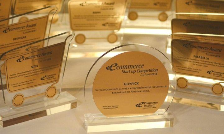 eCommerce Awards Chile 2021 / Foto