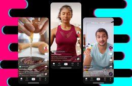 TikTok lanza Jump, una herramienta que permite incluir enlaces a otras webs y apps en sus vídeos
