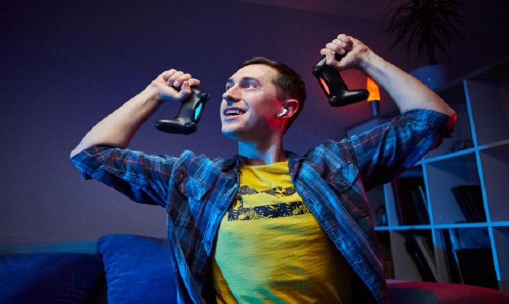 Indie Game Accelerator 2021