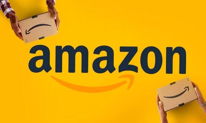 marketplace de Amazon en Chile