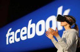 Zuckerberg quiere que Facebook evolucione de red social a una empresa del metaverso