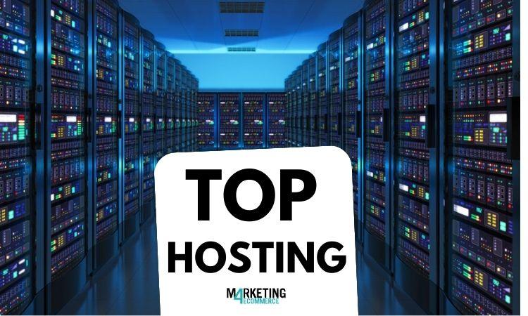 Top +20: mejores servicios de hosting o alojamiento web