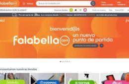Falabella revueva su marketplace
