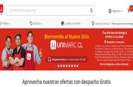 Unimarc supermercado online