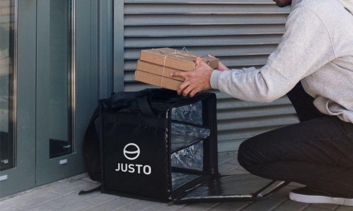 startup chilena Justo