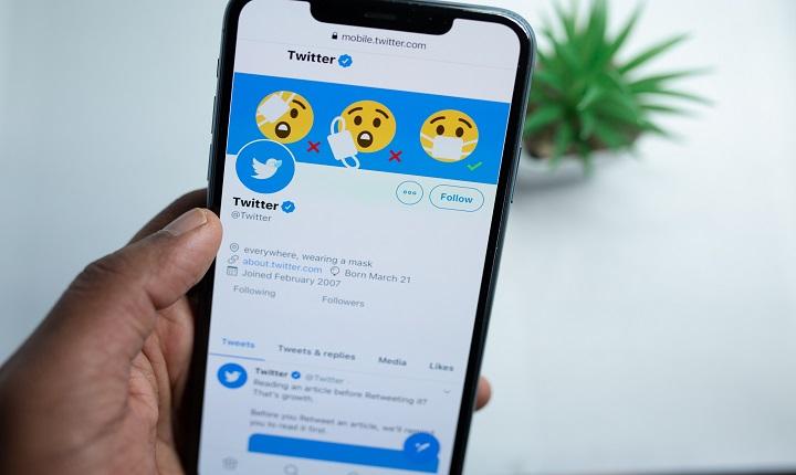 violencia en redes sociales