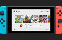 Nintendo eShop a Chile