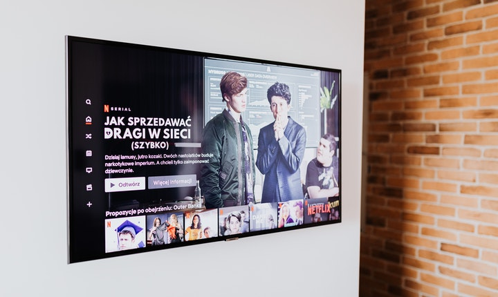TV conectada