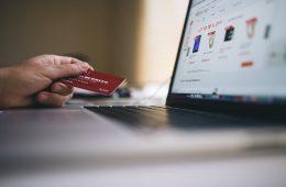 transacciones online realizadas en Chile