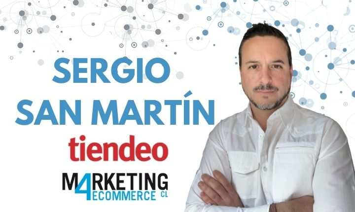Sergio San Martín Tiendeo