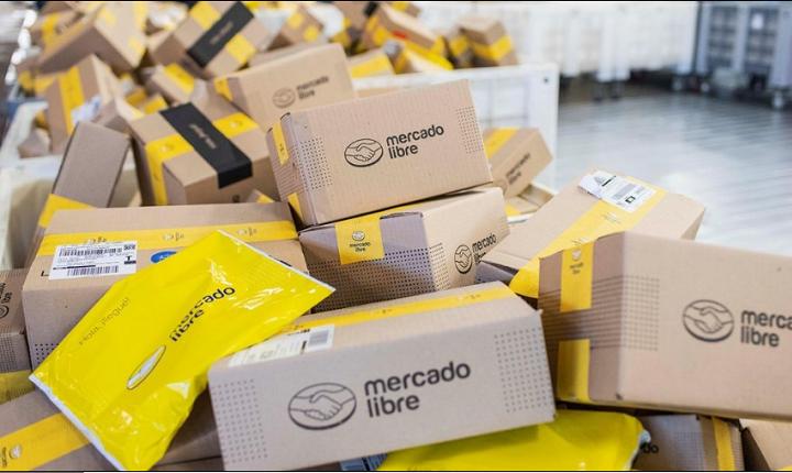 Places Mercado Libre: el gran marketplace estrena nueva modalidad de entrega en Chile