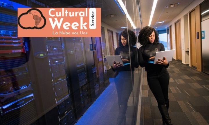 Cultural Week Latam Services