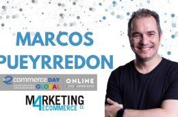 """Marcos Pueyrredon (eCommerce Institute): """"El reto es sustentabilizar y rentabilizar los negocios digitales, pues una de las modalidades que se afianza es el comercio transfronterizo"""""""