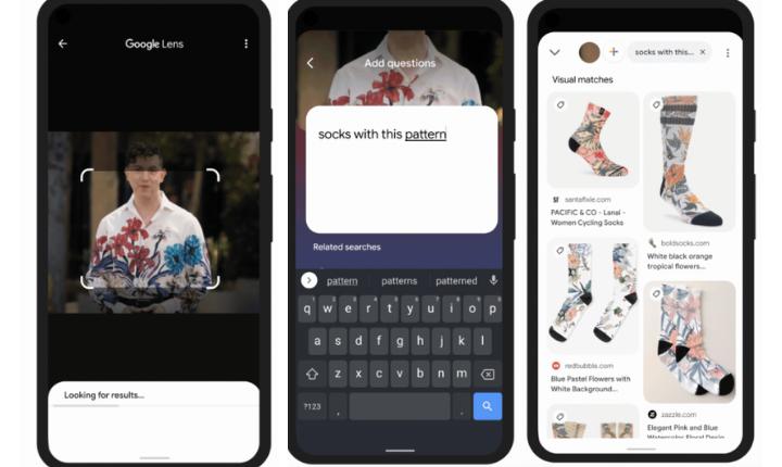 Así es MUM, la IA con la que Google quiere revolucionar la búsqueda visual